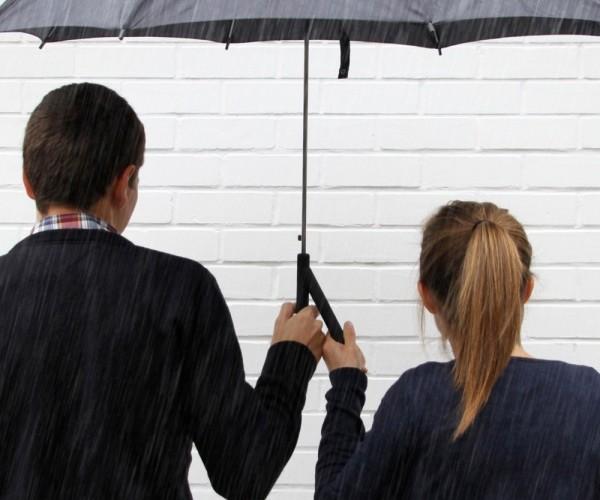 Branch Umbrella Makes It Easy For You to Share Your Umbrella-Ella-Ella