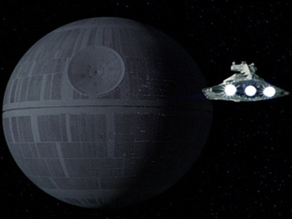 Death Star Kickstarter Project Kicks Off – And They Need Just $31 Million Dollars to Start