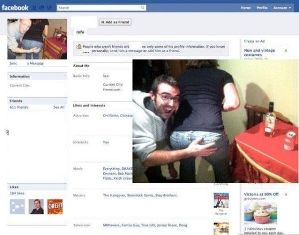 Facebook Prankster4