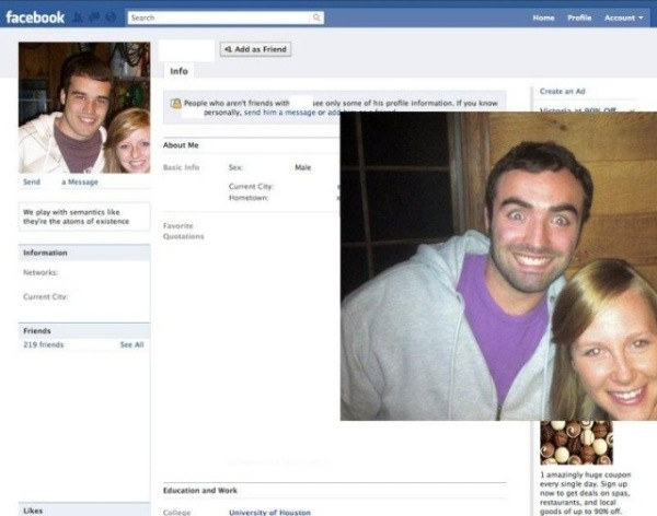 Facebook Prankster5