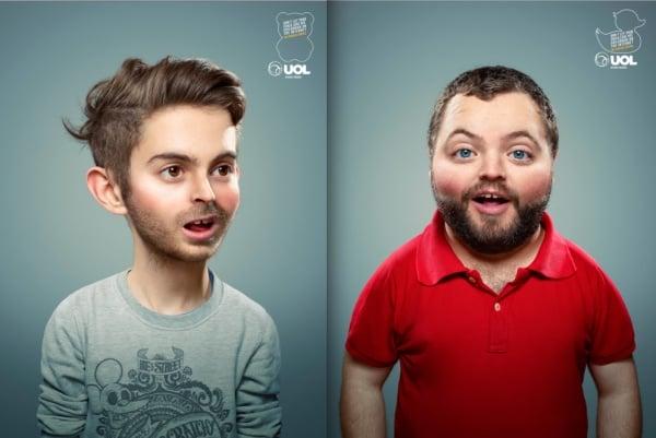 Photoshopped Kids1