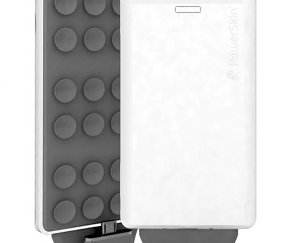 PowerSkin Battery Case Gets it PoP'n