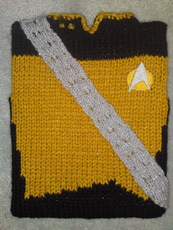Star Trek ipad cover1