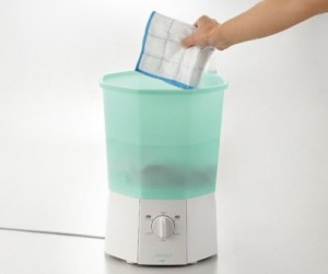 Swash Tabletop Washing Machine Lets You Wash One Outfit at a Time