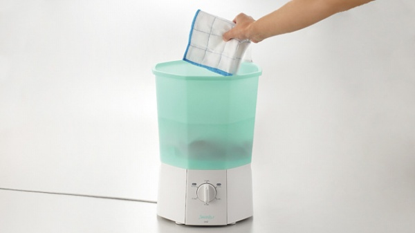 Tabletop Washing Machine
