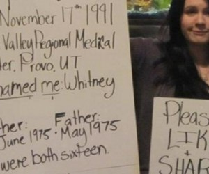 We Likey: Woman Finds Biological Mother, Thanks to Facebook Shares and 'Likes'