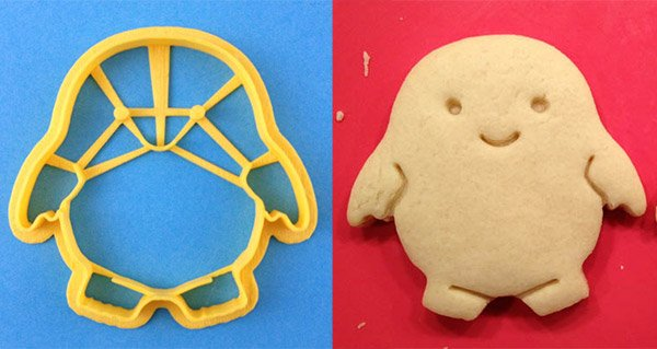 adipose cookie cutter