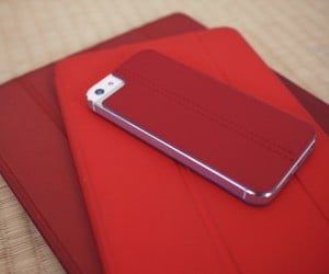 Make Your iPhone Behave Like An iPad with its Own Smart Cover
