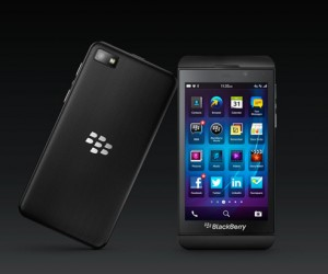 BlackBerry Z10: A Fix for All Crackberry Addicts