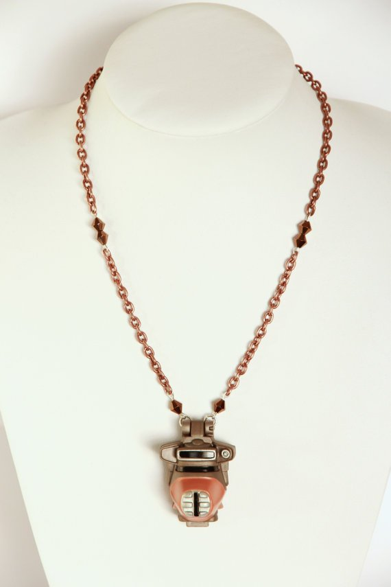 boushh necklace