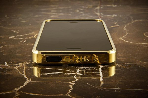 brikk iphone case 2