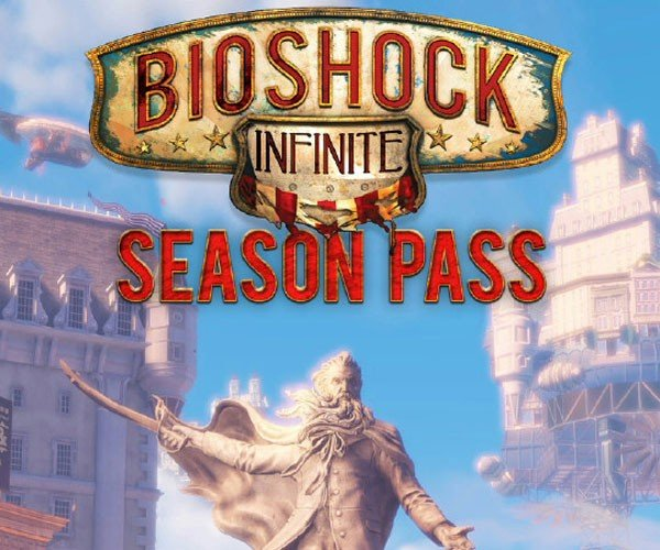 BioShock Infinite Season Pass to Offer Discounted DLC Packs