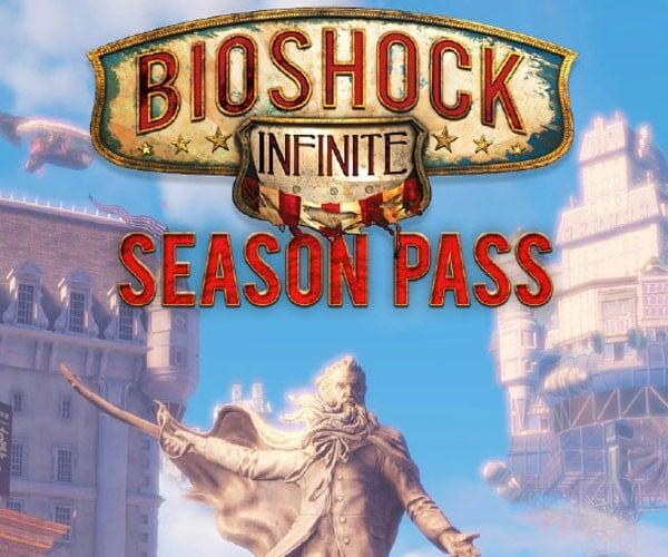 BioShock Infinite Season Pass to Offer Discounted DLC Packs