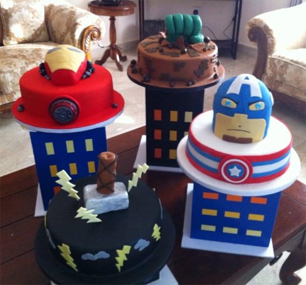 cakevengers