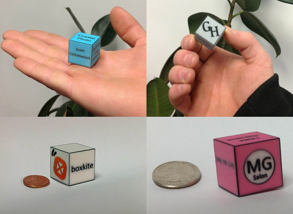 calling cube 2