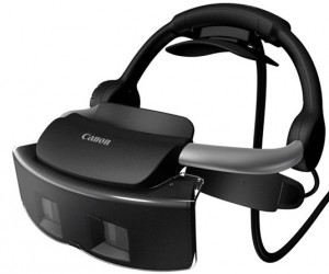 "Canon MREAL ""Mixed Reality"" Head-Mounted Display: Seamless AR Comes at a Price"