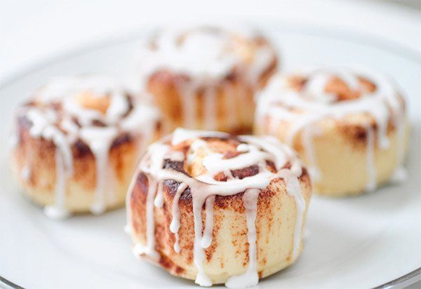 Cinnamon Bun Soaps Look Way Too Real
