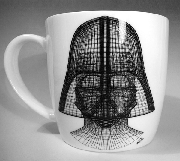 darth vector mug 1