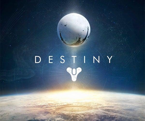 Bungie Announces Sci-Fi Video Game Destiny