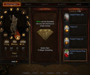 Diablo 3 on PS4 to Have an Offline Multiplayer Mode: That's Cold, Blizzard. Real Cold.