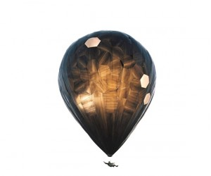 DIY Solar-Powered Hot Air Balloon: Up, Up and Away!