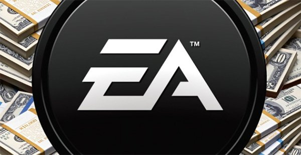 EA Plans to Use Micro-Transactions in All of Its Games
