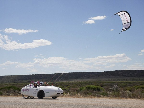 evonik wind explorer car electric photo