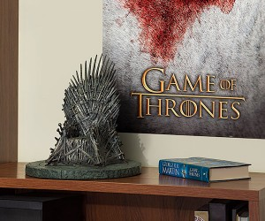 game of thrones iron throne 14 inch replica 4 300x250
