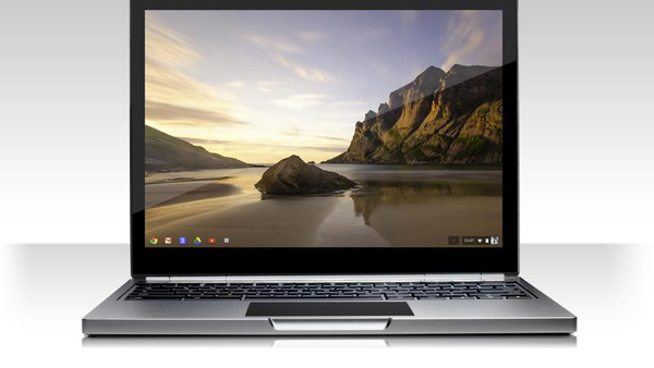 Google Chromebook Pixel Takes Aim at MacBook Pro, Still Can't Run Photoshop