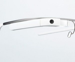 Google Glass Pre-order Contest: Get Your Schizophrenic on