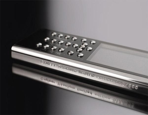 gresso cruiser titanium 2