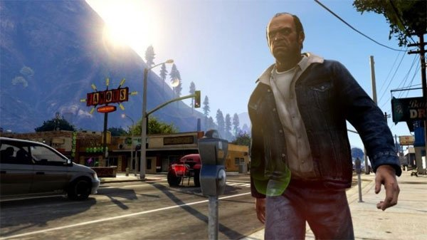 Rockstar Delays Grand Theft Auto V Launch