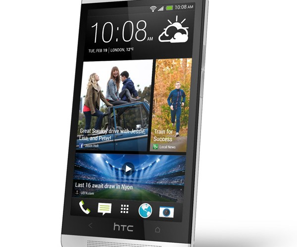 HTC One Takes on iPhone and Samsung Galaxy Juggernauts