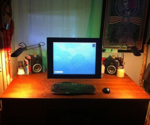 IKEA Dioder Relief Lights: DIY Low-Budget Ambilight