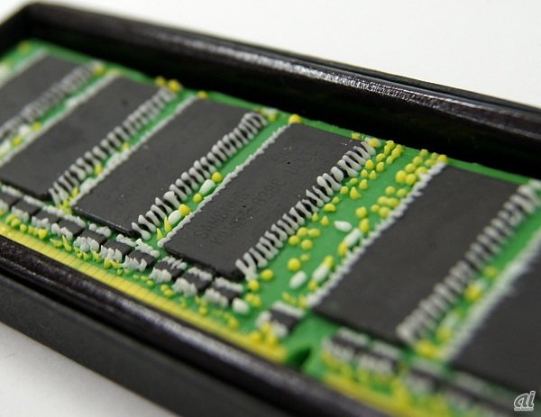 Chocolate RAM: Chocolate Chips