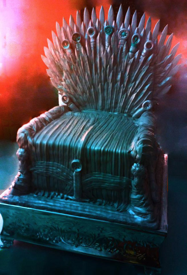 iron throne cake 2