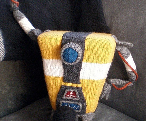 Knitted Claptrap: 96.5% More Yarn Yarn