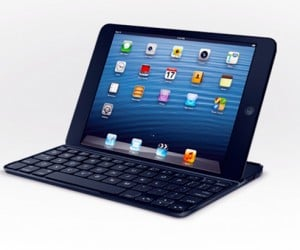 Logitech Ultrathin Keyboard for iPad Mini: GTD on Teeny Keys