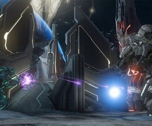 Halo 4 Majestic Map Pack Launches Monday