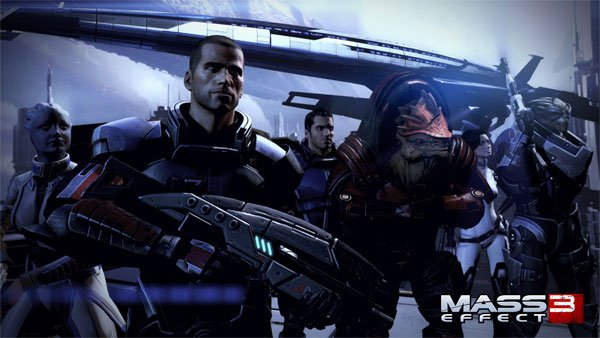 Mass Effect 3: Citadel DLC Coming March 5