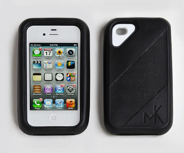 mentalKase iphone case front back photo