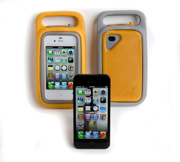 mentalKase iphone case photo