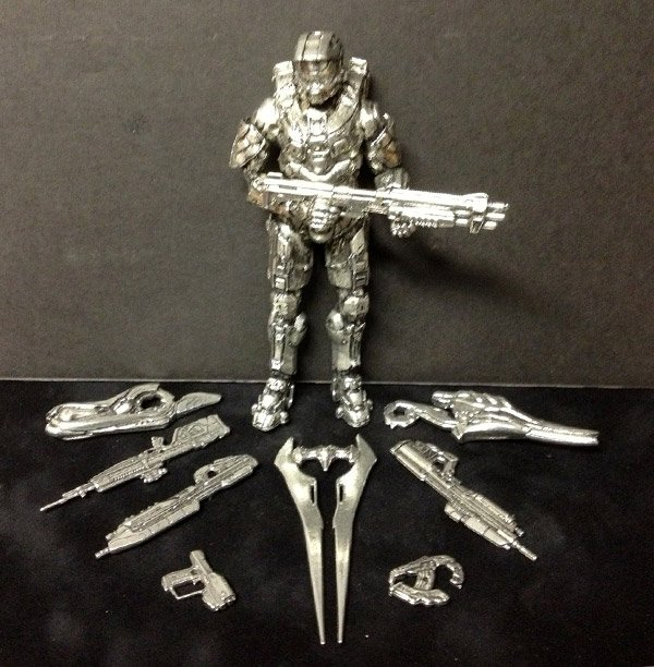 metal master chief 1