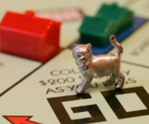 Cat Replaces Iron: I Can Has Monopoly