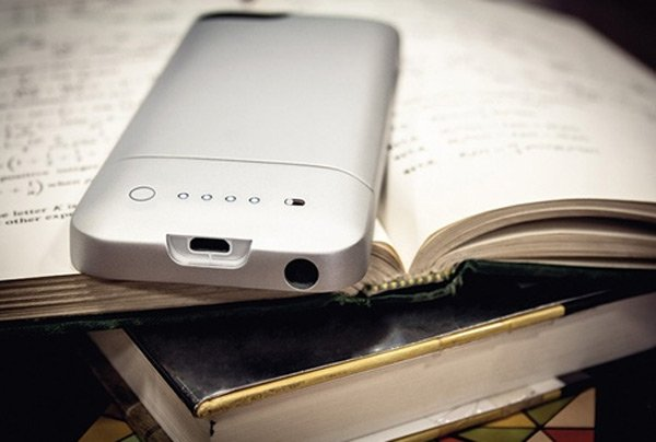 mophie juice pack helium case book