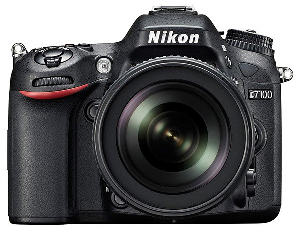 Nikon D7100 Specs, Price and Release Date Announced