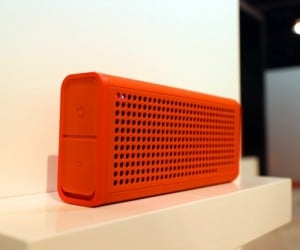 Nixon Blaster Bluetooth Speaker Will Outlast The Last of Your Partygoers
