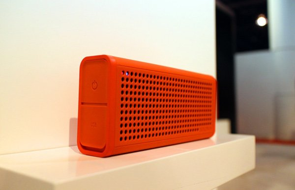 nixon blaster bluetooth speaker photo