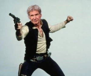 Harrison Ford Rumored to Appear in Star Wars: Episode VII