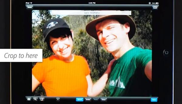 PixelTone Photo Editing App Lets You Use Voice Commands: Photoshout